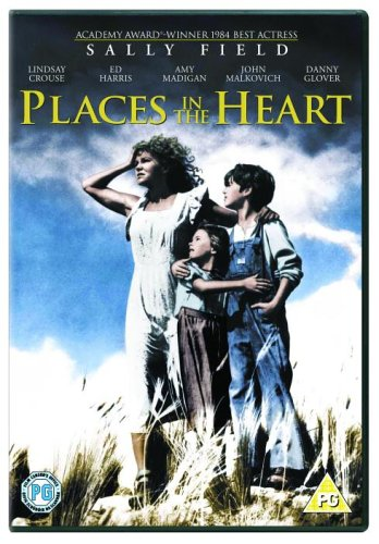Places in the Heart [UK Import]