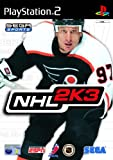 echange, troc NHL 2K3 [ Playstation 2 ] [Import anglais]