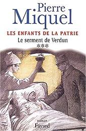 Le  serment de Verdun