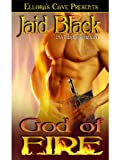 img - for God of Fire book / textbook / text book