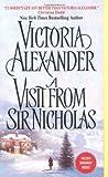 A Visit From Sir Nicholas (Effington Family)