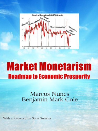 Market Monetarism Roadmap to Economic Prosperity