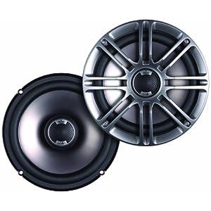 2. Polk Audio DB651 6.5-Inch Coaxial Speakers. Precio: $59.33