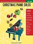 Christmas Piano Solos - First Grade (...