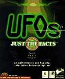 img - for Ufos: Just the Facts book / textbook / text book