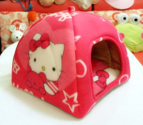 Soft Dog House front-724143