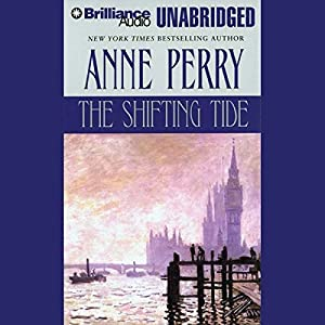 The Shifting Tide Audiobook