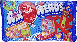 Airheads Chewy Valentine Bag 12 oz