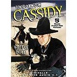Hopalong Cassidy, Vol. 2