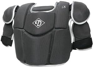 Buy Diamond Sports DCP-IX3 Lightweight Umpire's Chest Protetctor by Diamond Sports