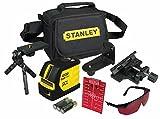 Stanley Intellilevel SCL FatMax Cross Line Laser INT177320