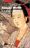 La Favorite (French Edition) (2877301974) by Inoué, Yasushi