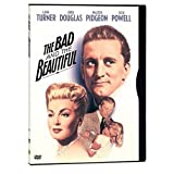Bad & Beautiful [DVD] [1952] [Region 1] [US Import] [NTSC]by Lana Turner