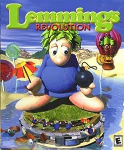 Lemmings Revolution - PC