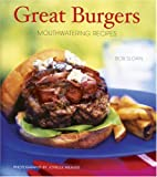 img - for Great Burgers: Mouthwatering Recipes book / textbook / text book