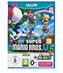 New Super Mario Bros. U + New Super L...