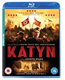 Image de Katyn [Blu-ray] [Import anglais]