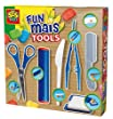SES Creative Tools Toy Set