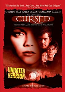 NEW Cursed (DVD)