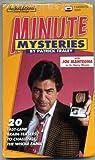 Minute Mysteries
