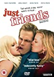 Just Friends [DVD] [2005] - Roger Kumble