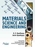 img - for Material Science and Engineering 1st edition by G. S. Upadhyaya, Anish Upadhyaya (2007) Hardcover book / textbook / text book