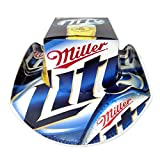 Miller Lite Box Beer Hats Cowboy Hat