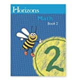 Horizons Mathematics 2: Book One (Lifepac)