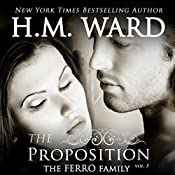 The Proposition 5: The Ferro Family: Volume 5 | H.M. Ward