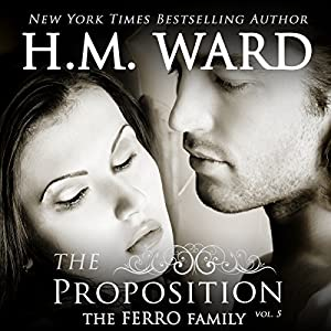 The Proposition 5: The Ferro Family Audiobook