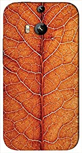 Timpax protective Armor Hard Bumper Back Case Cover. Multicolor printed on 3 Dimensional case with latest & finest graphic design art. Compatible with only HTC - M8. Design No :TDZ-20693