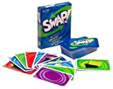 Swap The Swift Swapping Switching Slapping Card Game