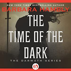 Time of the Dark Audiobook
