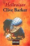 Hellraiser (Phantasia Paperback Horror) title=