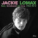Rare,Unreleased and Live 1965-2012