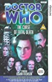 Doctor Who: The Curse Of Fatal Death [VHS]