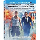 White House Down Two Disc Combo: Blu-ray / DVD + UltraViolet Digital Copy – Just $14.99!
