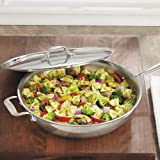 All Clad Week Night 4qt Pan with Lid(440465)