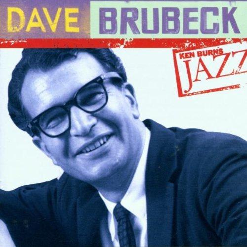 Dave Brubeck - Ken Burns Jazz Collection: The Definitive Dave Brubeck By Dave Brubeck (2000-11-28) - Zortam Music