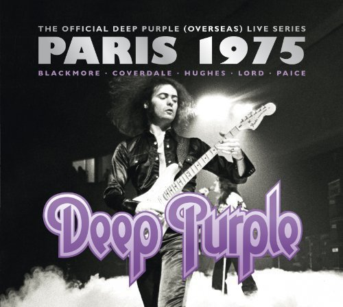 Paris 1975 (3 LP)