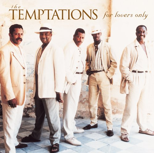 Temptations - For Lover