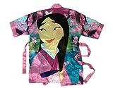 Mulan Satin Women's Robe