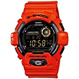 Casio G-Shock Mens Watch G8900A-4D ~ Casio