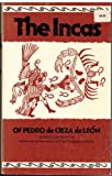 img - for Incas of Pedro De Cieza De Leon book / textbook / text book