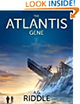 The Atlantis Gene: A Thriller (The Or...