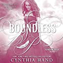 Boundless: An Unearthly Novel, Book 3 (       UNABRIDGED) by Cynthia Hand Narrated by Samantha Quan