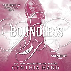Boundless Audiobook
