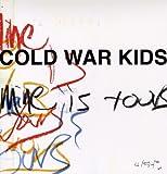 Cold War Kids Mine Is Yours [VINYL]