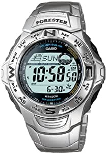 Casio Men's Wave Ceptor Watch FTW100D-7V