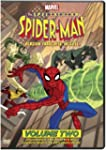 The Spectacular Spider-Man: Volume 2...